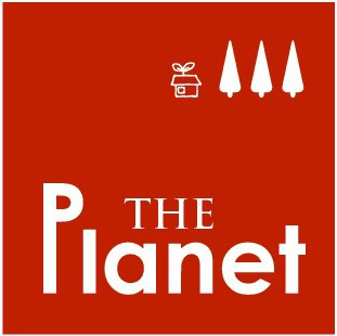 the planet 星球咖啡