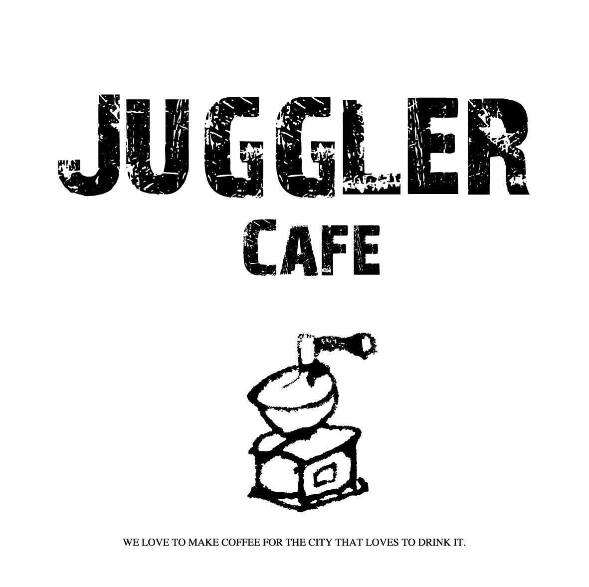 Juggler cafe